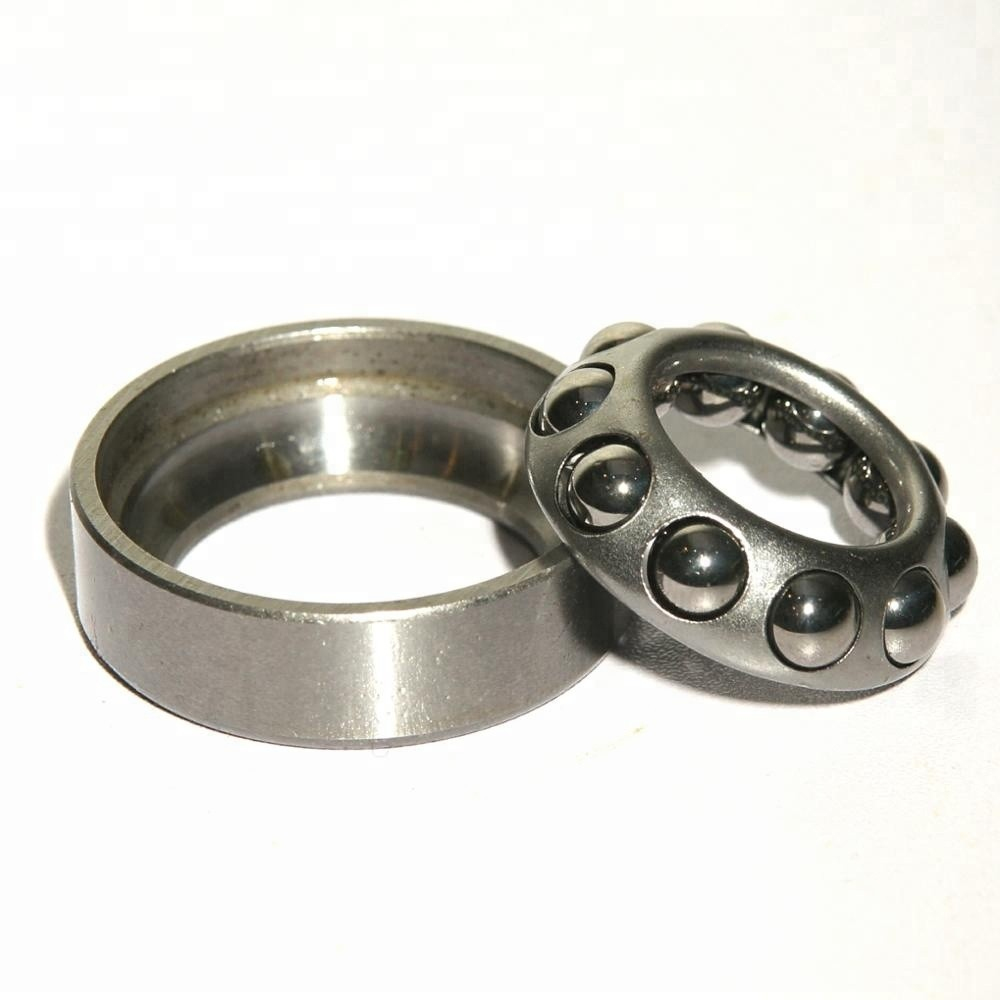 CONSOLIDATED BEARING SS6209  Single Row Ball Bearings