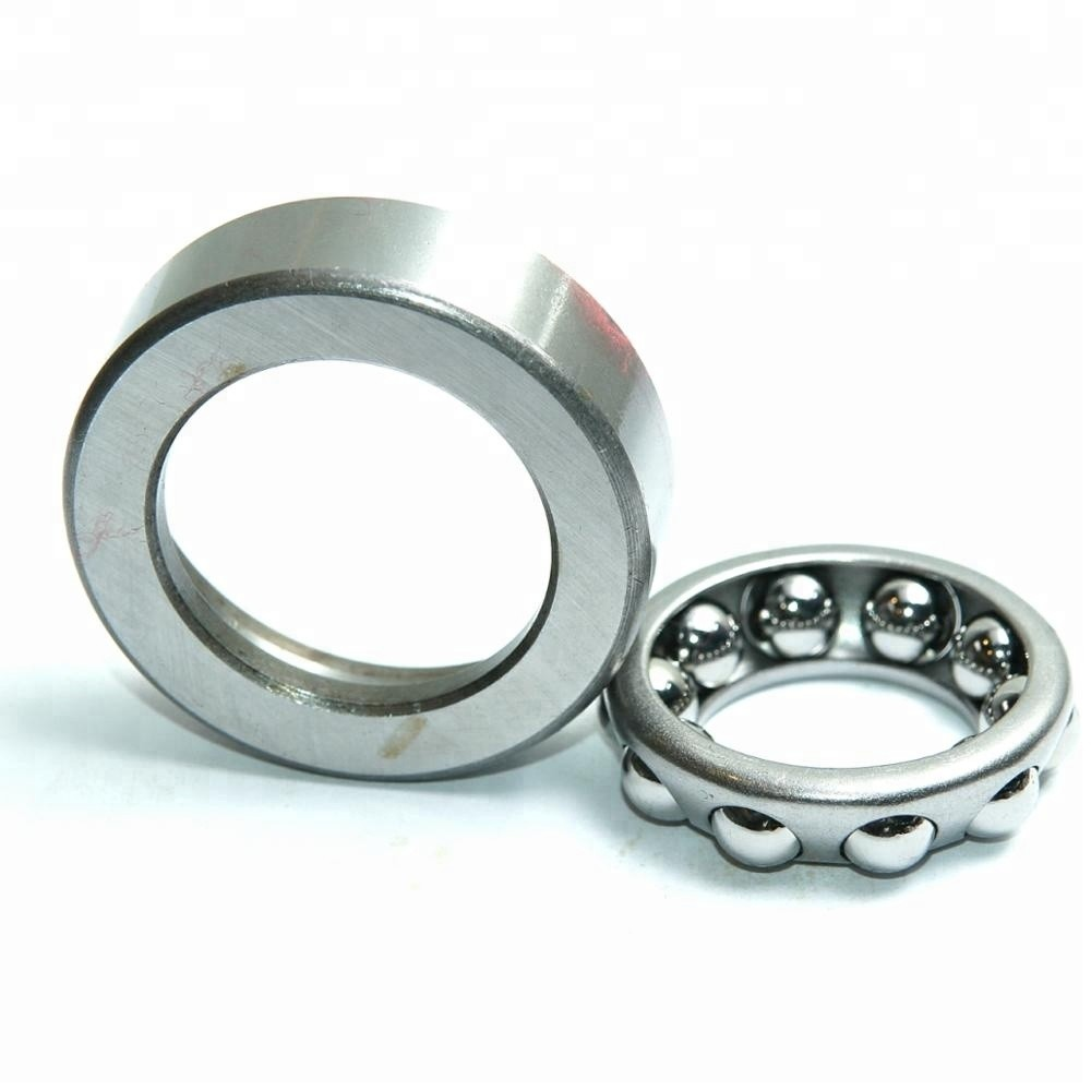 EBC 6318 ZZ C3  Ball Bearings