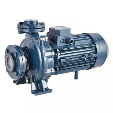 Vickers PV046L1E1BBNMFC+PGP517A0330AD1 Piston Pump PV Series