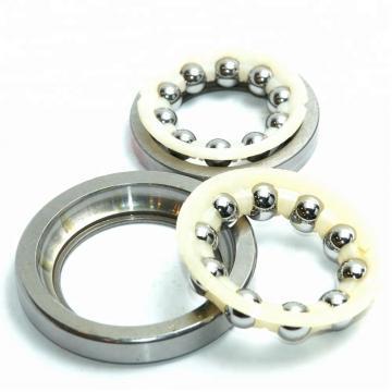 EBC 6315 2RS C3  Single Row Ball Bearings
