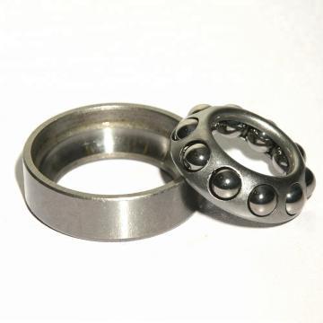 0.591 Inch | 15 Millimeter x 1.654 Inch | 42 Millimeter x 0.748 Inch | 19 Millimeter  GENERAL BEARING 455602  Angular Contact Ball Bearings