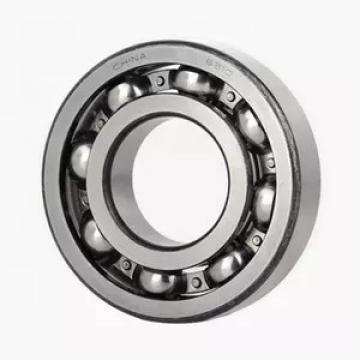 EBC 6004 2RS  Single Row Ball Bearings