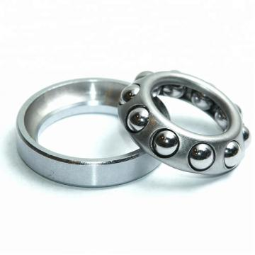 FAG 638/8-2Z Single Row Ball Bearings
