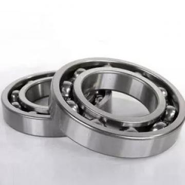CONSOLIDATED BEARING KA-65 CPO-2RS  Single Row Ball Bearings