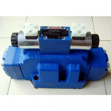REXROTH 4WE 10 P3X/CG24N9K4 R900500716 Directional spool valves