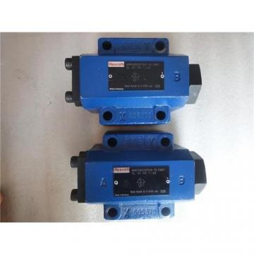 REXROTH 4WE 6 H6X/EW230N9K4 R900912494 Directional spool valves