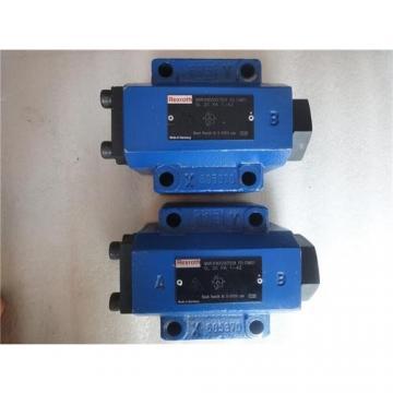 REXROTH 4WE 6 RA6X/EG24N9K4 R979014997 Directional spool valves